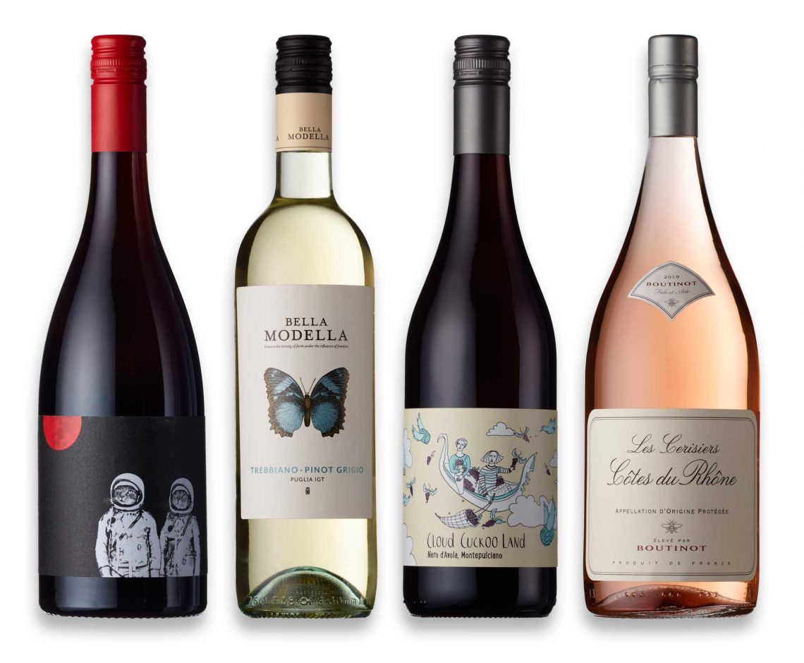 favourite wines